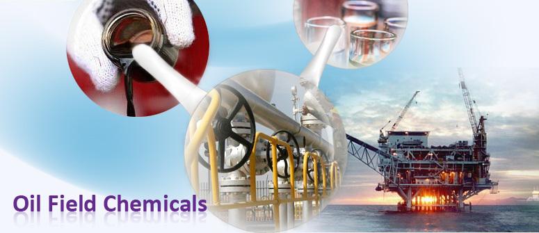 Oilfield Demulsifier (Emulsion Breaker) Manufacturer - Rimpro India